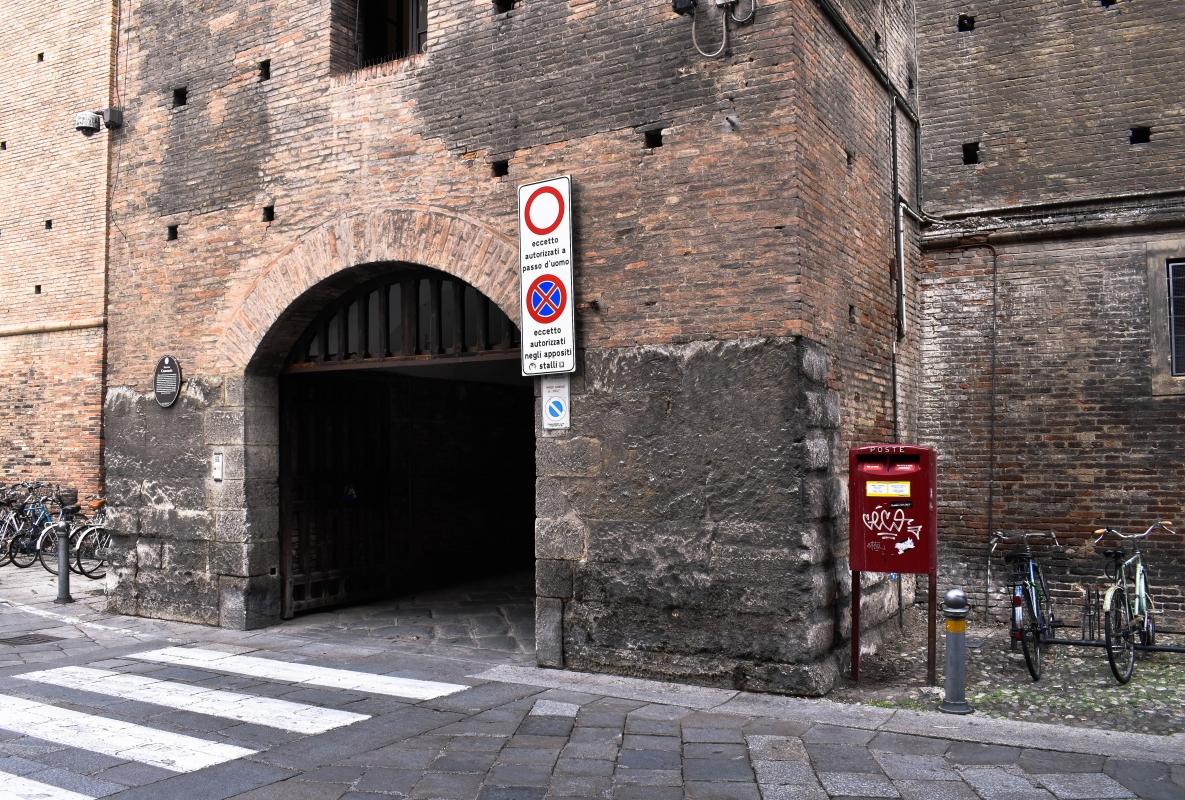 Torre dei Lapi - Bologna 03 - Nicola Quirico - Bologna (BO)