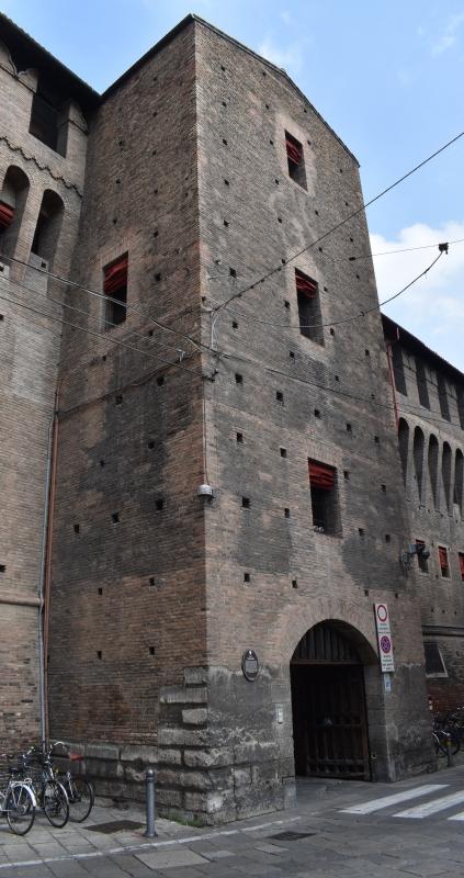 Torre dei Lapi - Bologna 01 - Nicola Quirico - Bologna (BO)