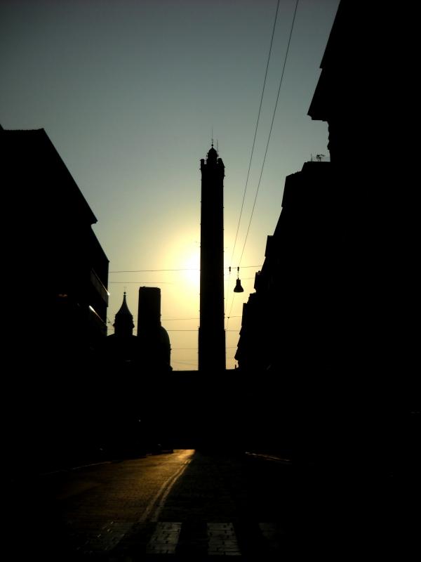 Bologna - Due Torri - Sansavini - Bologna (BO)