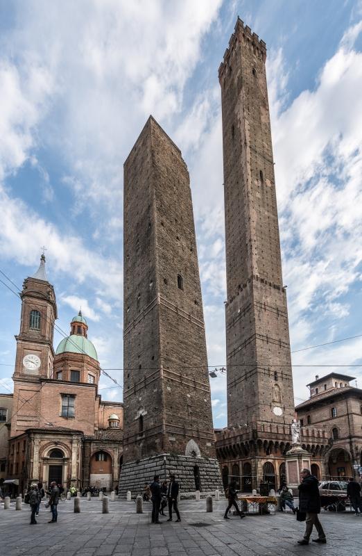 Due Torri - Bologna - Vanni Lazzari - Bologna (BO)