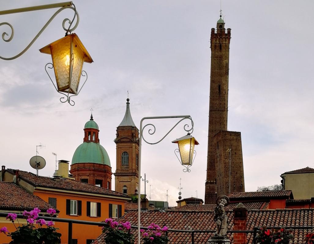 Due torri 11 - Anita.malina - Bologna (BO)