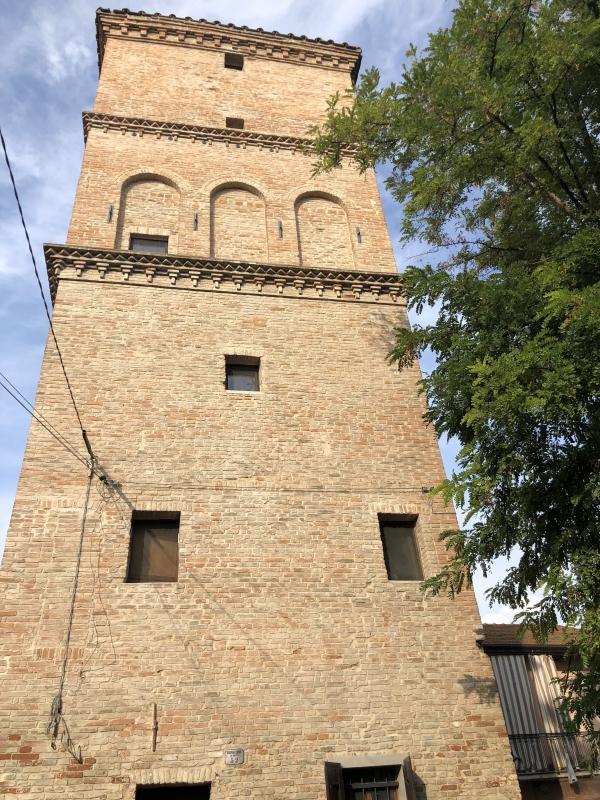 Località Guisa di Crevalcore Torre 3 - Ghemarkf - Crevalcore (BO)