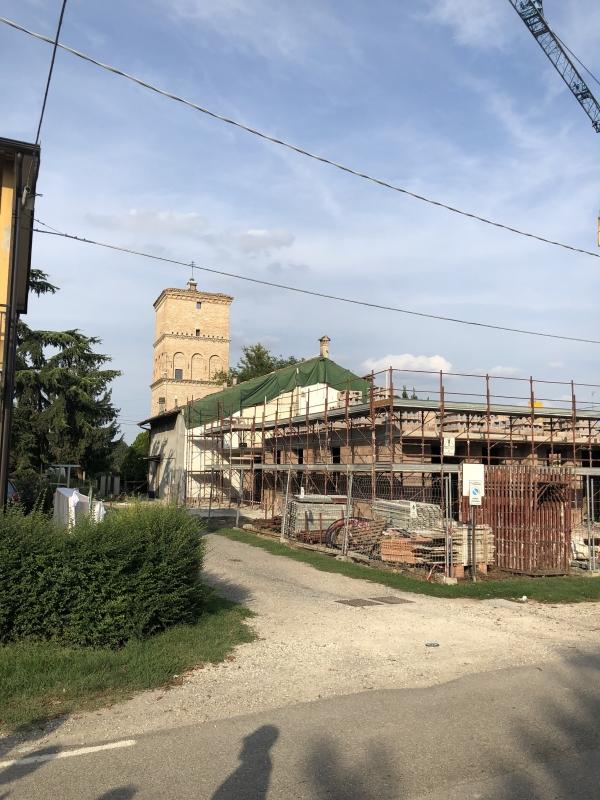 Località Guisa di Crevalcore Torre - Ghemarkf - Crevalcore (BO)