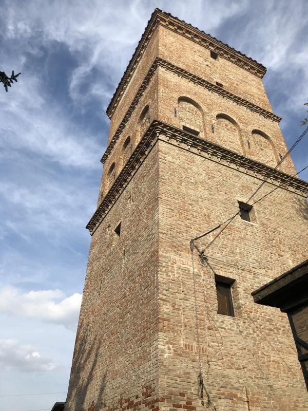 Località Guisa di Crevalcore Torre 4 - Ghemarkf - Crevalcore (BO)