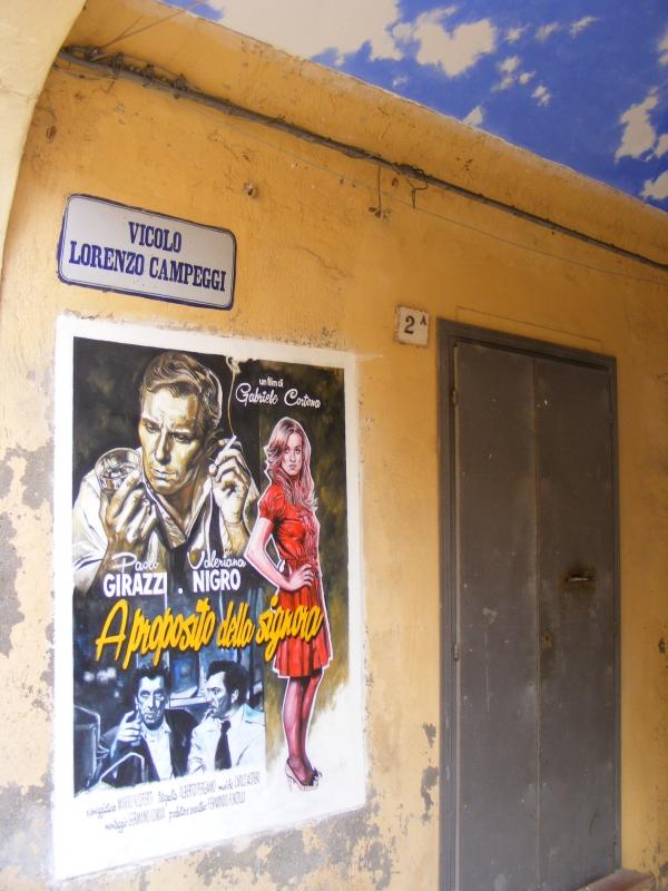 Locandina fissa - Marmarygra - Dozza (BO)