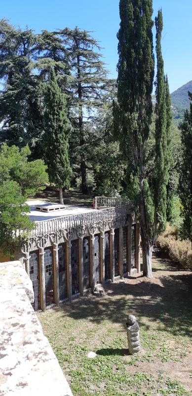 Giardini della Rocchetta - Sophiehnv - Grizzana Morandi (BO)