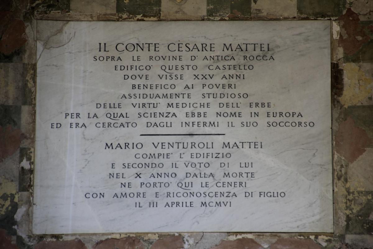 Grizzana Morandi, rocchetta Mattei (27) - Gianni Careddu - Grizzana Morandi (BO)