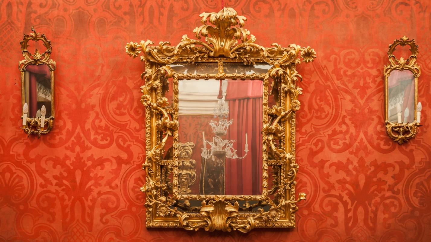 Giochi di specchi - Paolo Patella - Imola (BO)