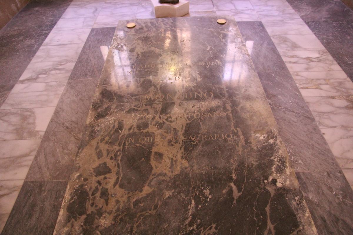 Marzabotto, sacrario ai caduti (34) - Gianni Careddu - Marzabotto (BO)