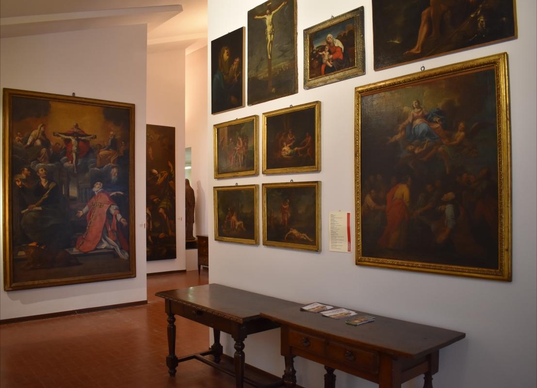 Pinacoteca Civica Pieve di Cento 01 - Nicola Quirico - Pieve di Cento (BO)