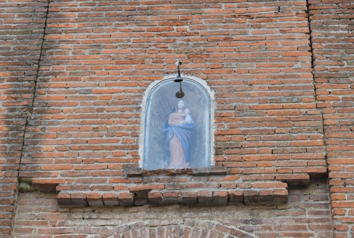 Rocca di Pieve di Cento (Bologna) 03 - Nicola Quirico - Pieve di Cento (BO)