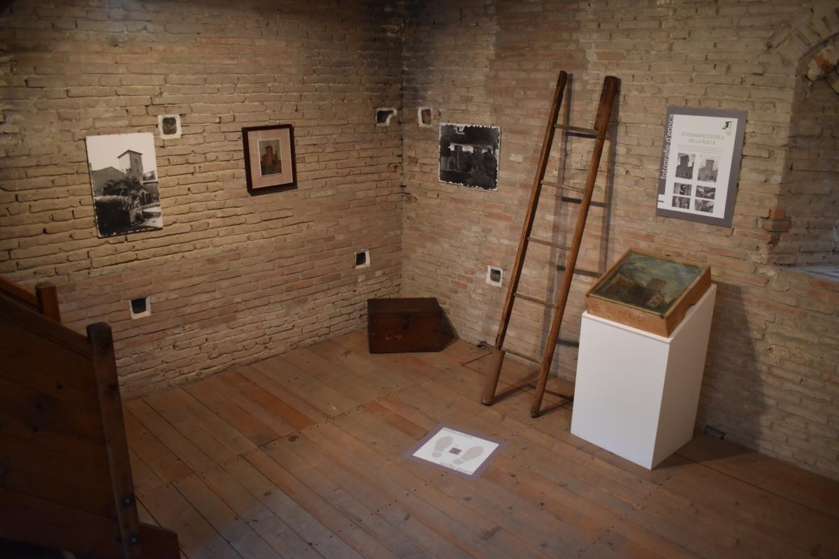 Museo delle Storie di Pieve 01 - Nicola Quirico - Pieve di Cento (BO)