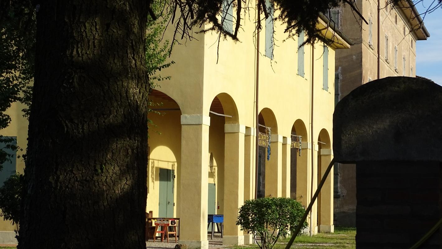 Terracini4 - Tdbo70 mazzo05 checco08 - Sala Bolognese (BO)