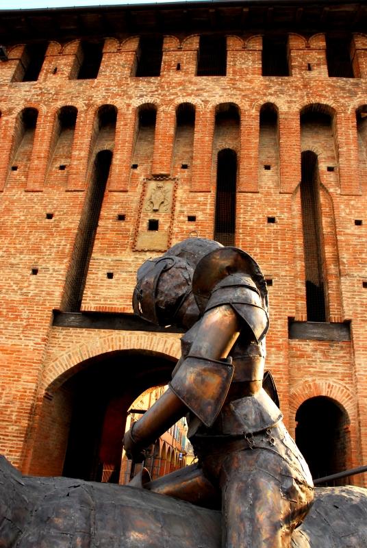Porta Capuana -- - Ery31078 - San Giorgio di Piano (BO)