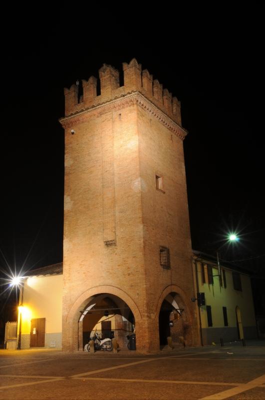Torresotto - - Ery31078 - San Giorgio di Piano (BO)