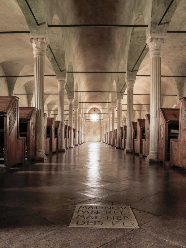 Sala del Nuti 4 - Boschetti marco 65 - Cesena (FC)