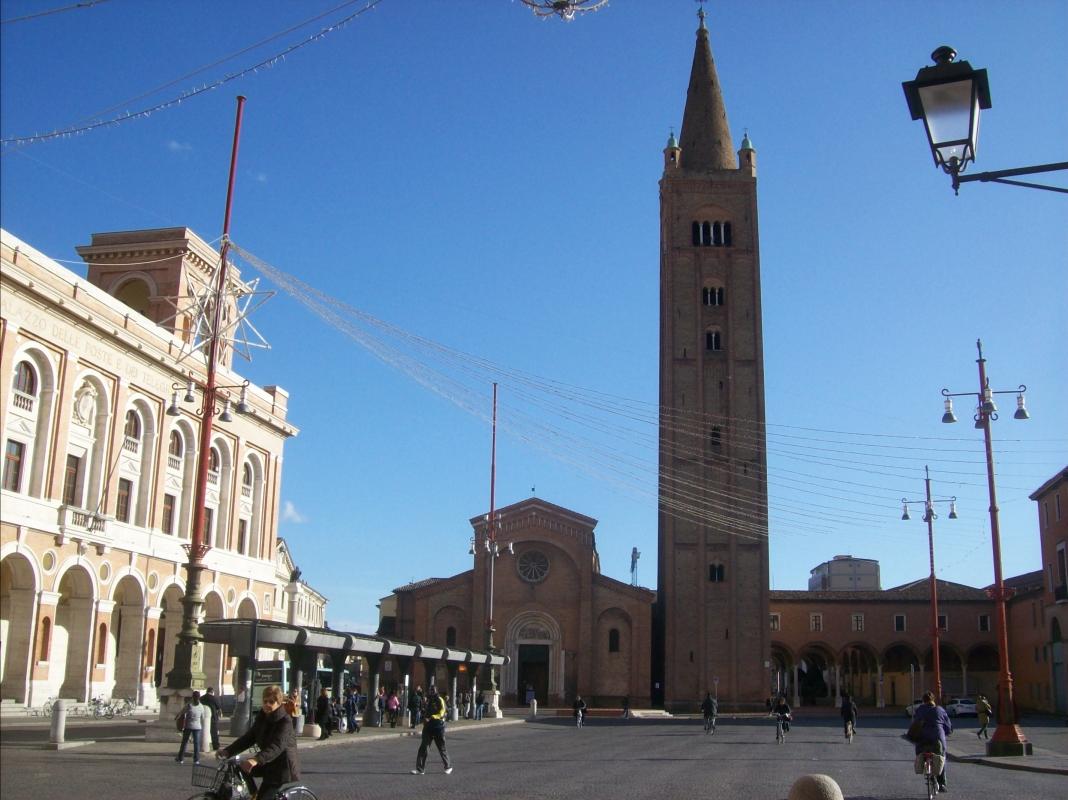 Basilica di San Mercuriale - Forlì 3 - Diego Baglieri - Forlì (FC)