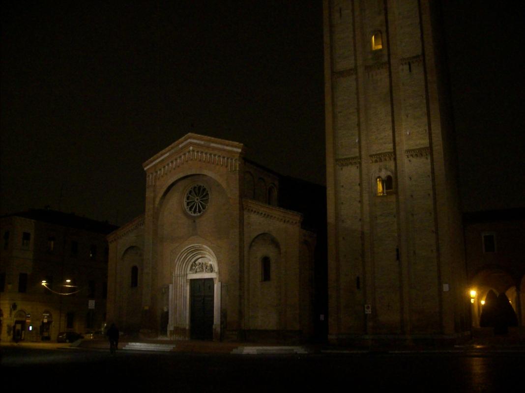 Basilica di San Mercuriale - Forlì 1 - Diego Baglieri - Forlì (FC)
