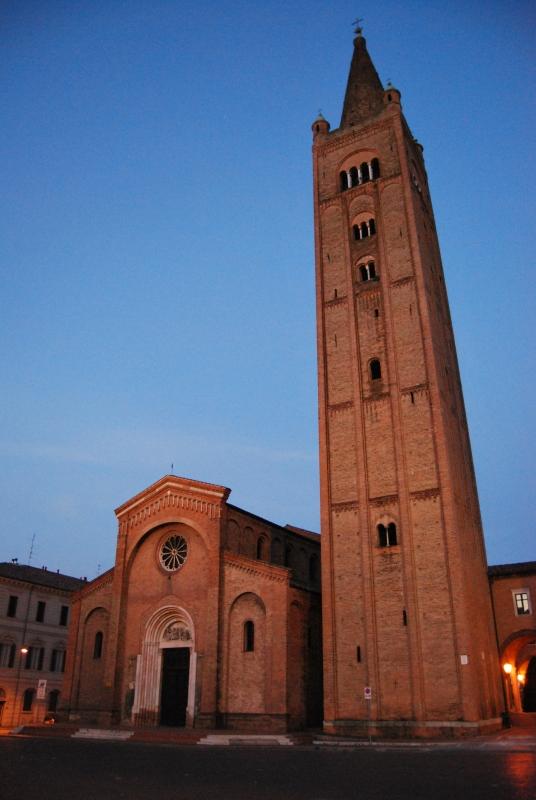 Basilica di San Mercuriale - Chiari86 - Forlì (FC)