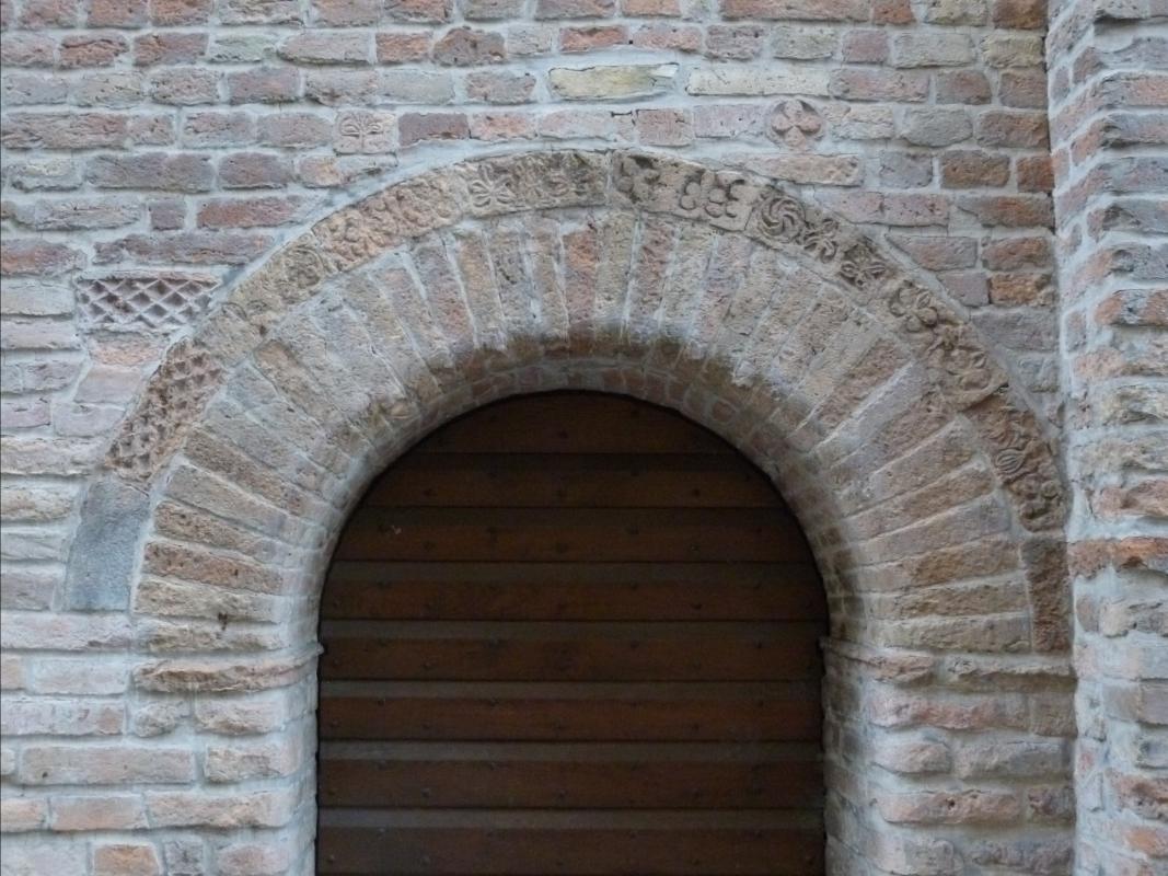 Chiesa di Sant'Antonio Vecchio - Forlì 2 - Diego Baglieri - Forlì (FC)