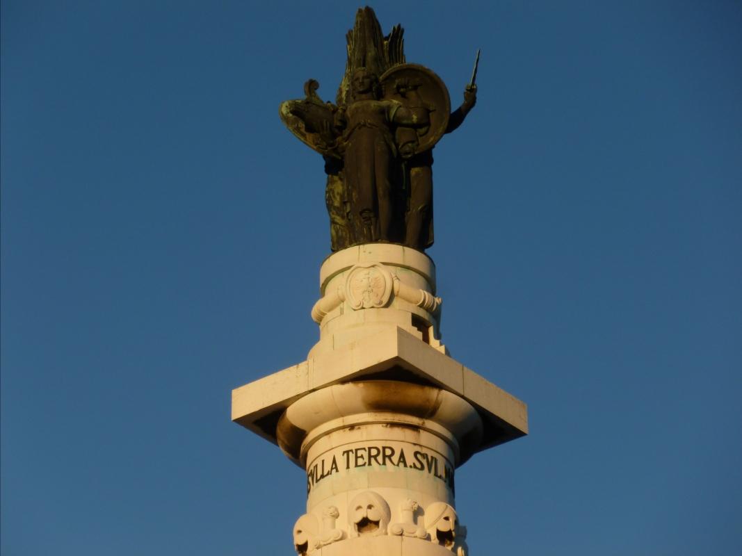 Monumento ai Caduti - Forlì - Diego Baglieri - Forlì (FC)