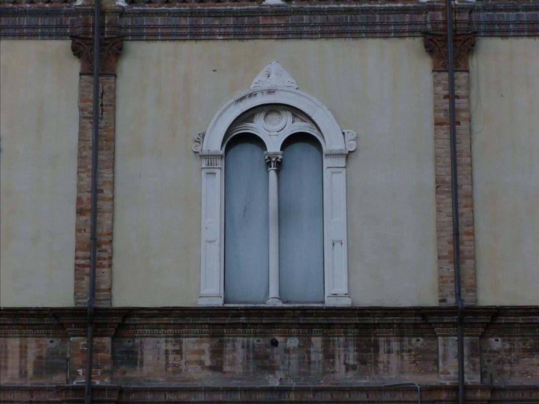 Palazzo Albertini - Forlì 2 - Diego Baglieri - Forlì (FC)