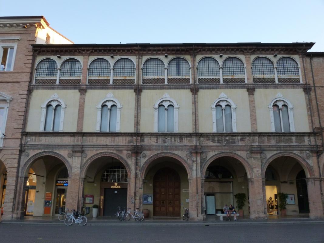 Palazzo Albertini - Forlì 1 - Diego Baglieri - Forlì (FC)