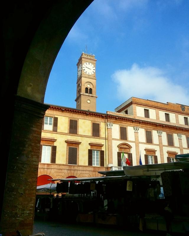 Palazzo Comunale di Forlì - Chiari86 - Forlì (FC)