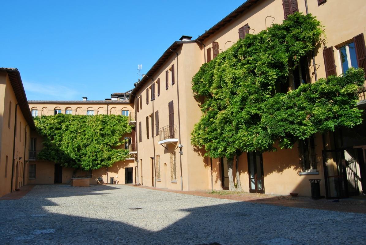 Residenza universitaria palazzo sassi - Chiari86 - Forlì (FC)