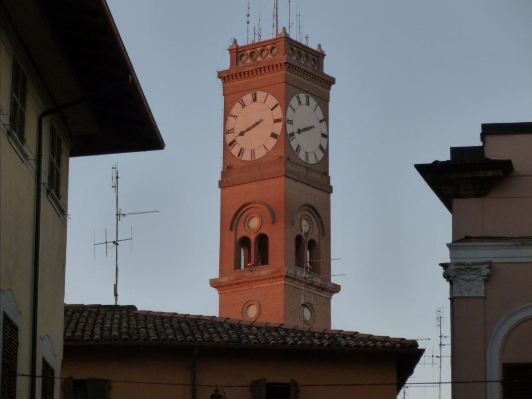 Torre Civica - Forlì 1 - Diego Baglieri - Forlì (FC)