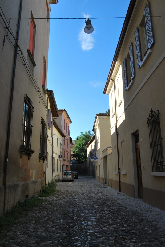Via Sassi - Chiari86 - Forlì (FC)