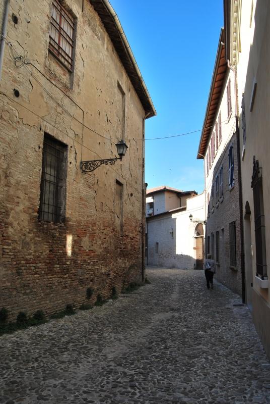 Via Sassi, forli - Chiari86 - Forlì (FC)