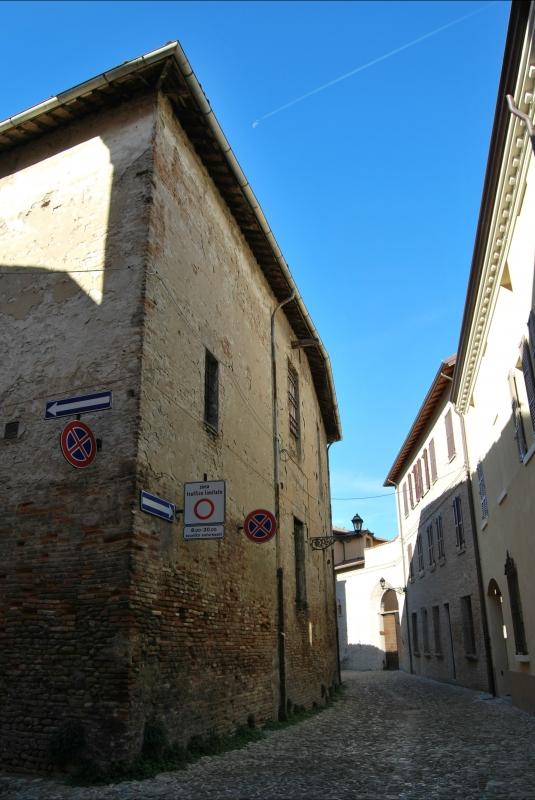 Via Sassi Forlì - Chiari86 - Forlì (FC)