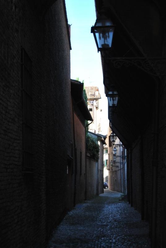 Via Gaddi Fori - Chiari86 - Forlì (FC)