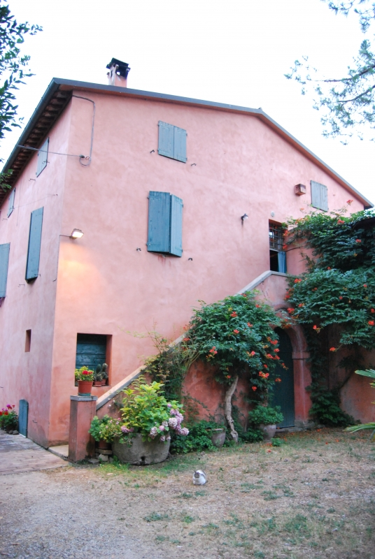 Casa Museo Villa Saffi - Chiari86 - Forlì (FC)