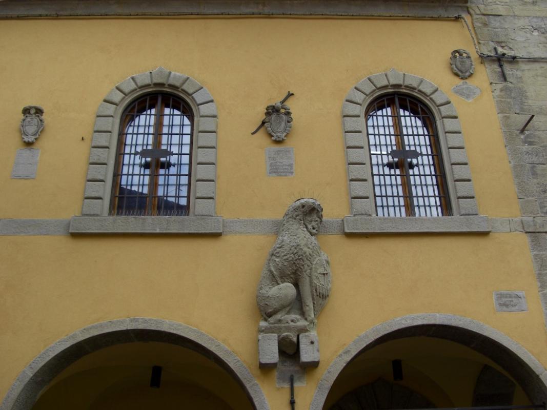 Palazzo storico Galeata - Clawsb - Galeata (FC)