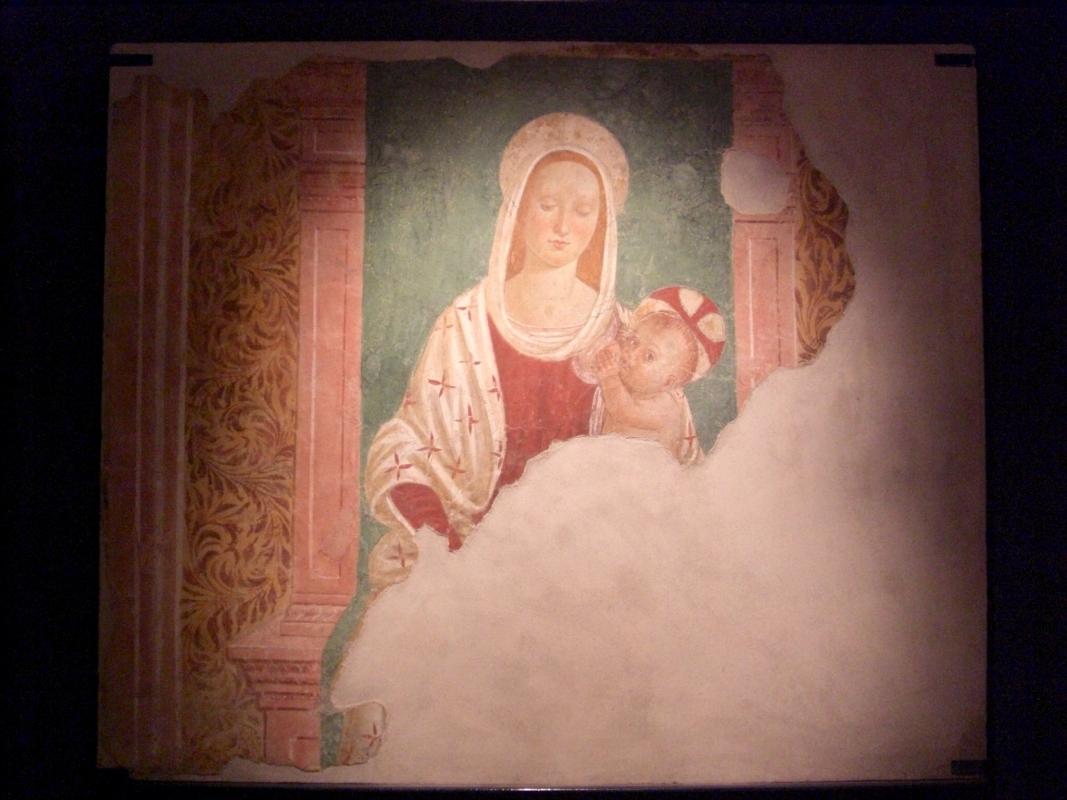 Museo Mambrini Madonna del latte - Clawsb - Galeata (FC)