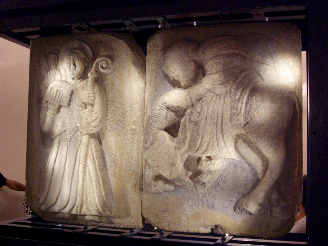 Museo Mambrini Sant'Ellero - Clawsb - Galeata (FC)