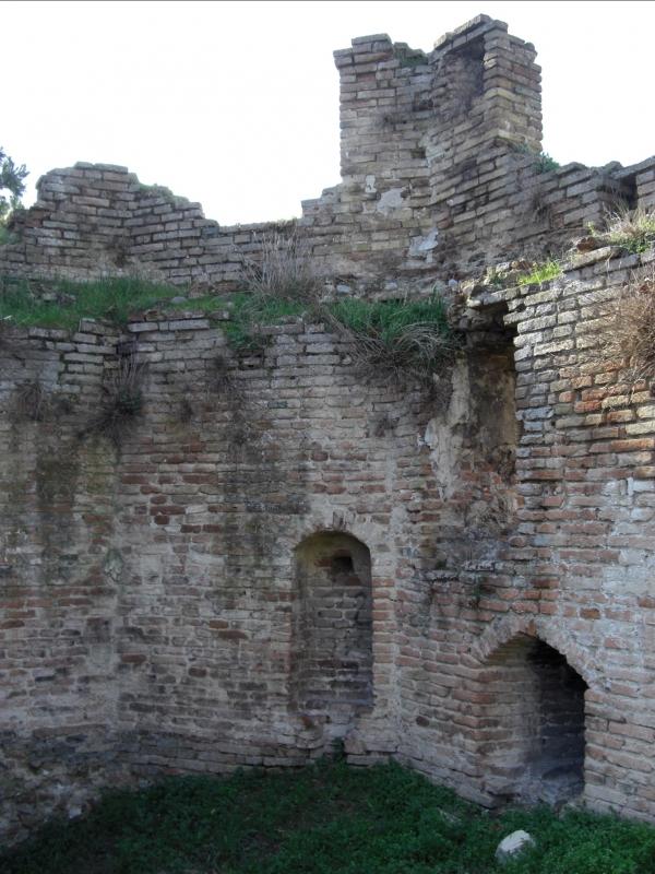 Castello Malatestiano di Gatteo 3 - Clawsb - Gatteo (FC)