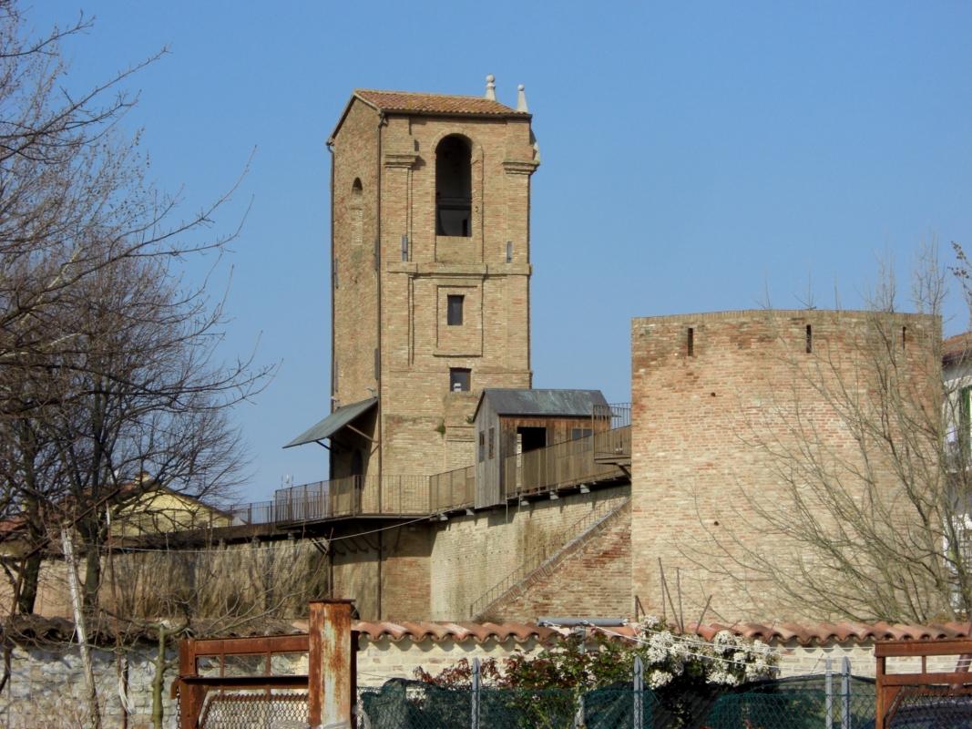 Castello Malatestiano di Gatteo 1 - Clawsb - Gatteo (FC)