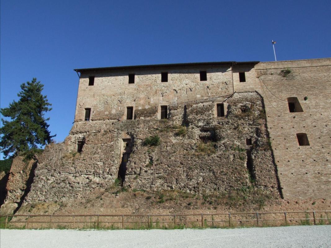 Rocca di Meldola - 4 - Diego Baglieri - Meldola (FC)