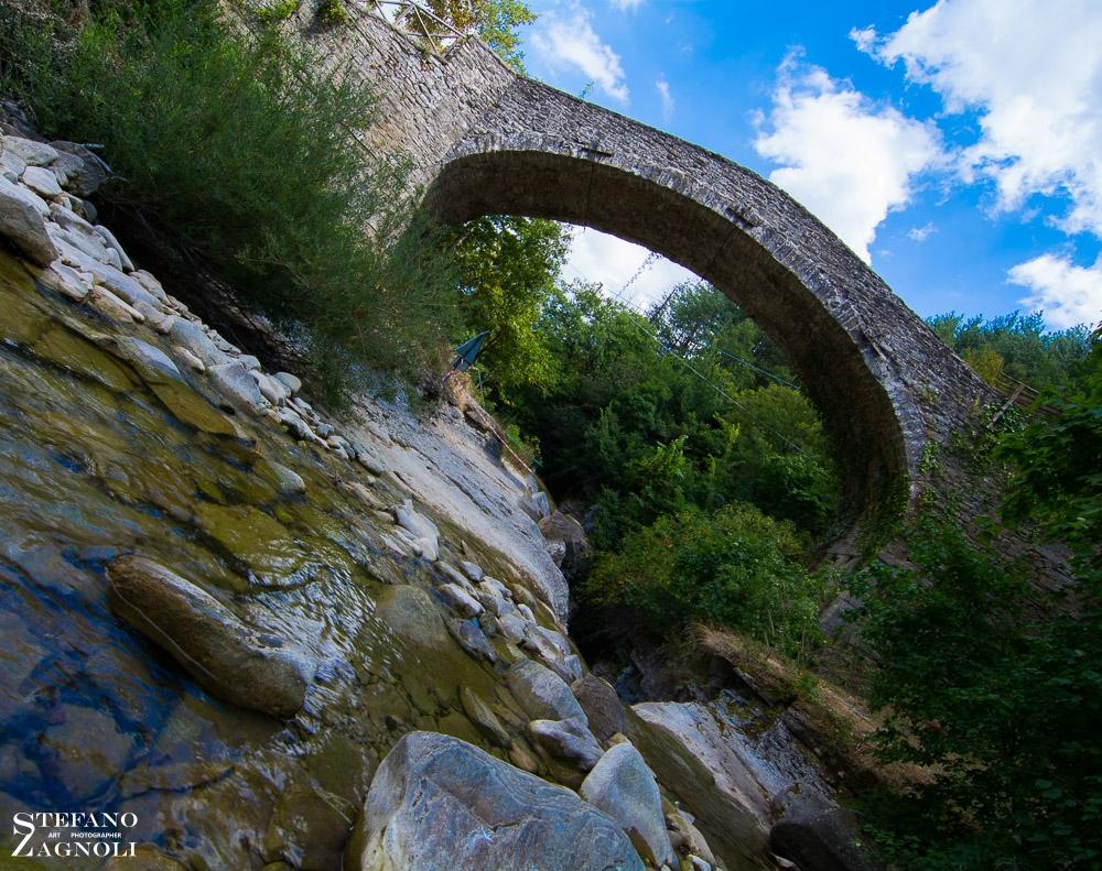 Ponte Romano - Stefano Zagnoli - Premilcuore (FC)