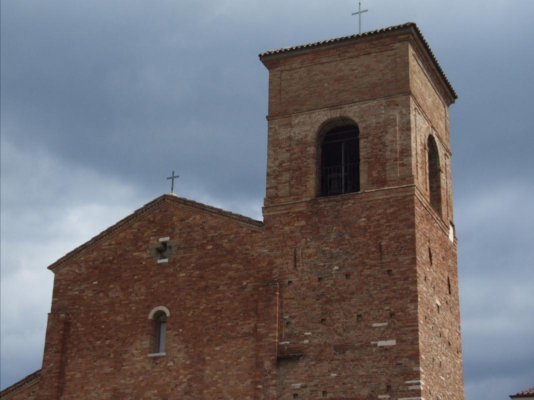 Basilica concattedrale di Sarsina - 5 - Diego Baglieri - Sarsina (FC)