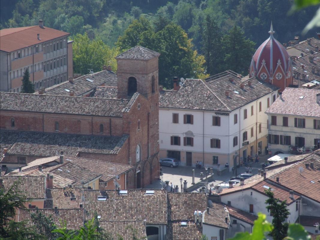 Basilica concattedrale di Sarsina - 3 - Diego Baglieri - Sarsina (FC)