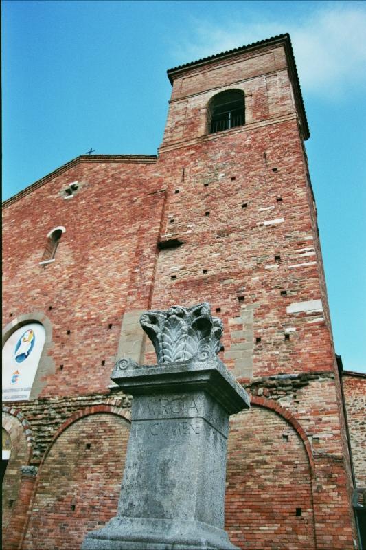 Basilica concattedrale di Sarsina 1 - Andrea.andreani - Sarsina (FC)