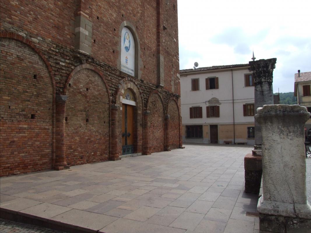 Basilica concattedrale di Sarsina - 7 - Diego Baglieri - Sarsina (FC)