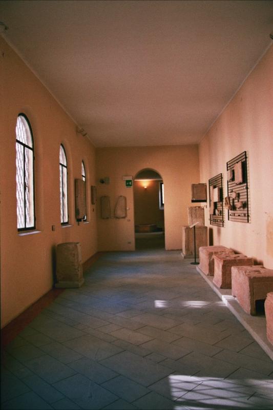 Museo Archeologico Sarsinate - Era.dajci - Sarsina (FC)