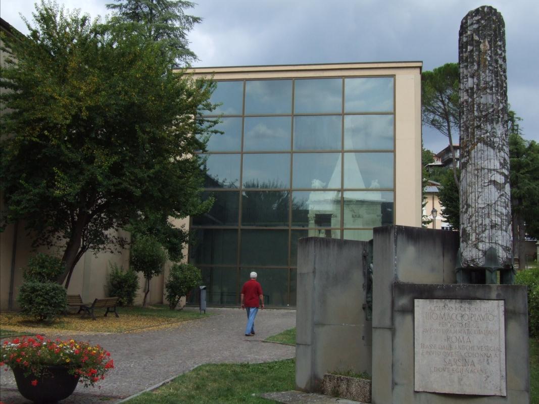 Museo Archeologico - Sarsina 3 - Diego Baglieri - Sarsina (FC)
