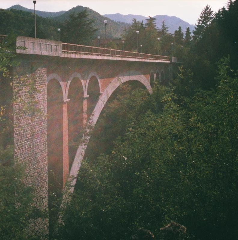 Parco delle Marmitte dei Giganti 4 - Era.dajci - Sarsina (FC)