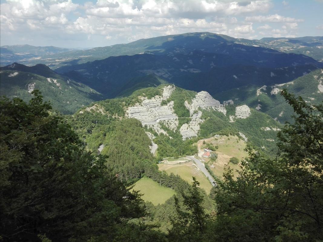 Scalacci - Nicola Andrucci - Bagno di Romagna (FC)
